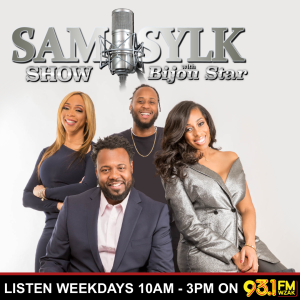 Sam Sylk Show with Bijou Star
