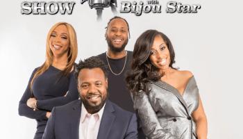 Sam Sylk Show with Bijou Star