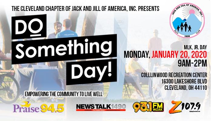 Do Something Day 2020
