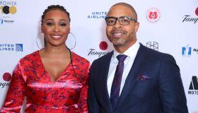 Ebony Magazine's Ebony's Power 100 Gala - Arrivals