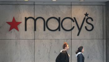 Macy's Lowers Total Sales Forecast As Third Quarter Sales Down Over 4 Percent