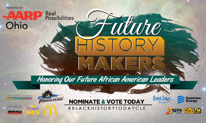 Future History Makers 2020