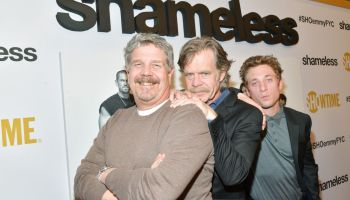 """EMMY For Your Consideration Event For Showtime's """"Shameless"""" - Red Carpet"""