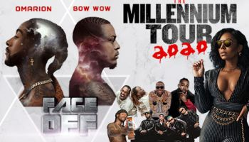The Millennium Tour Cleveland