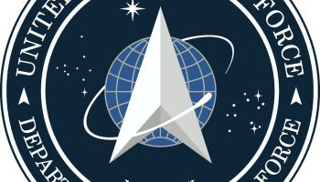 Official U.S. Space Force Seal Logo Unveiled