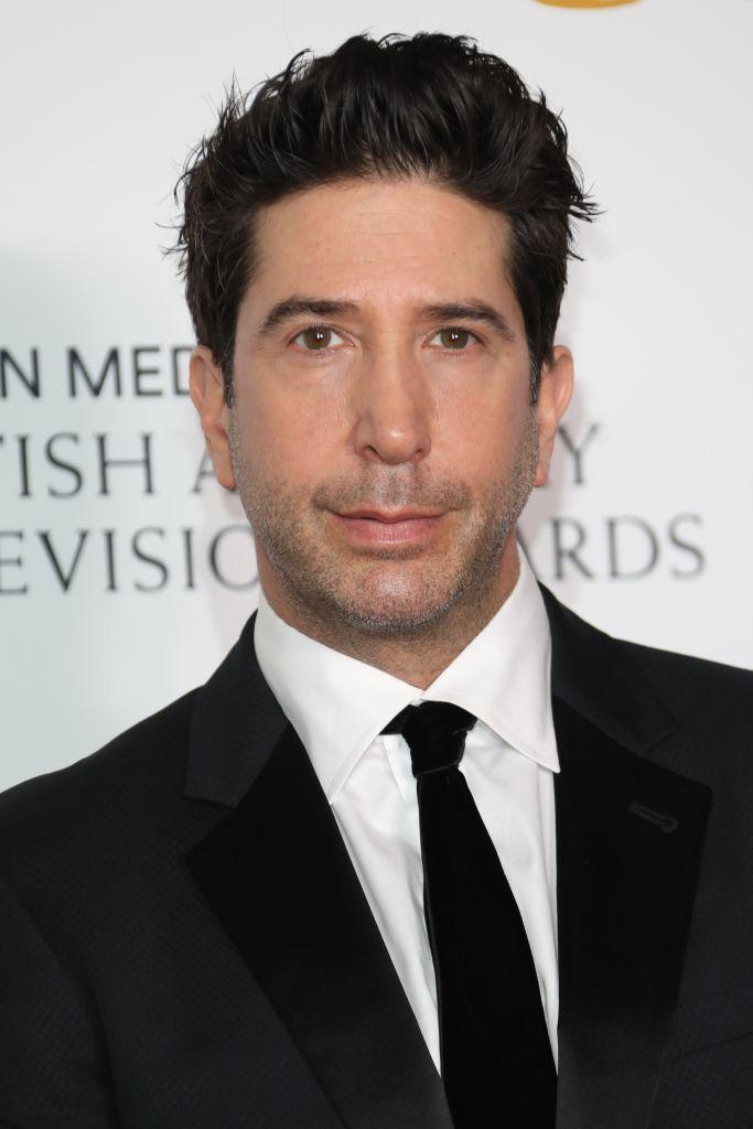 The BAFTA Television Awards Winners
