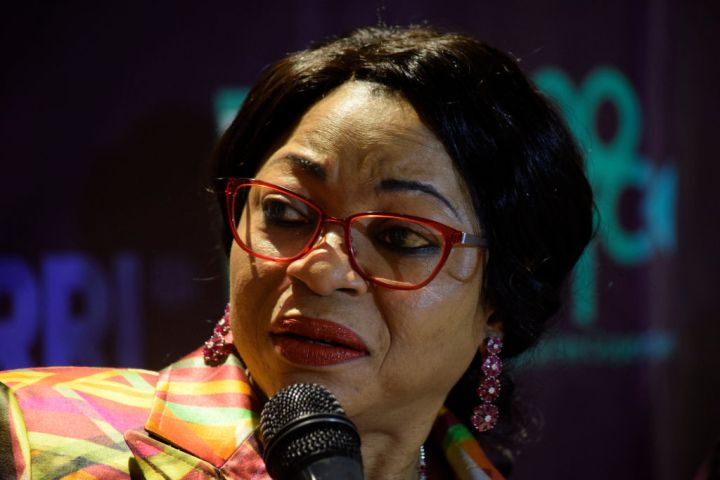Folorunsho Alakija, Founding Grand Matron of Africa Cinematography Festival On Passion and Success