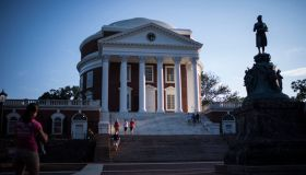UVA is known for the 'Block Party,' a packed and usually drunken party weekend that has resulted in sexual assaults and other incidents. This year the school is counter-programming, offering a concert, food truck festival and more to keep students out of t