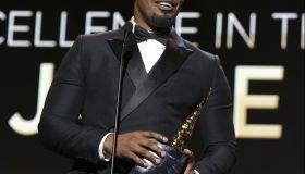 Jamie Foxx 4th Annual American Black Film Festival Honors Awards