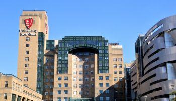 University Hospital of Cleveland, Ohio, United States