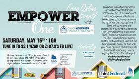 EmpowerOne OHFA Online Housing Fair