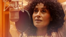 "Production Stills, Key Art and Single Art For ""The High Note"""