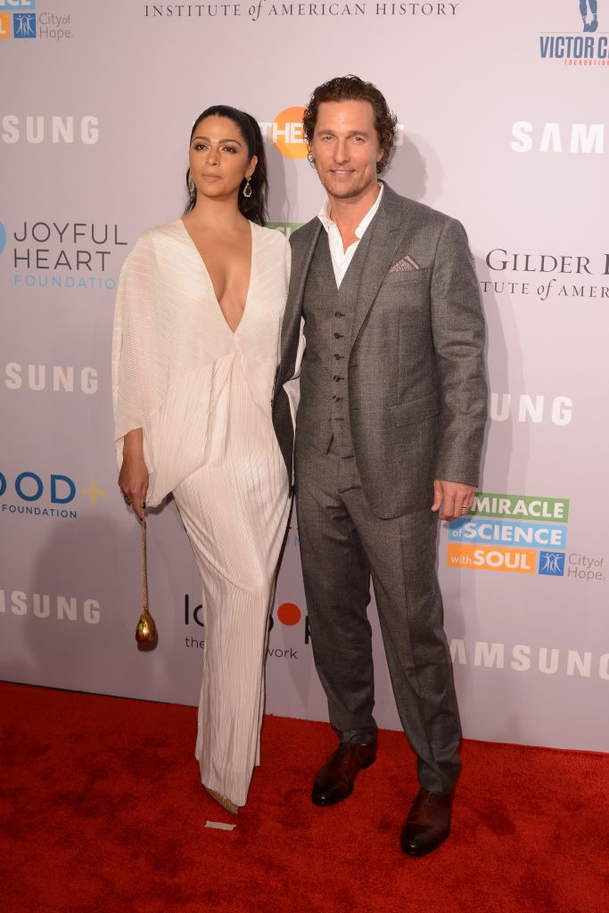 Samsung Annual Charity Gala at Manhattan Center