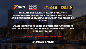 We Are One Radio One Statement
