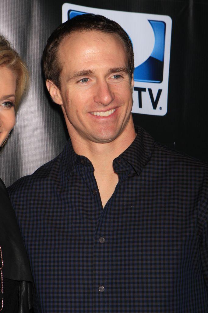 DirectTV's 'Super Saturday Night' Super Bowl party - Arrivals