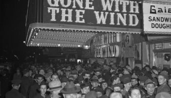 Gone with the Wind Premier