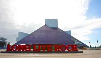 Cleveland's Rock and Roll Hall of Fame and Museum
