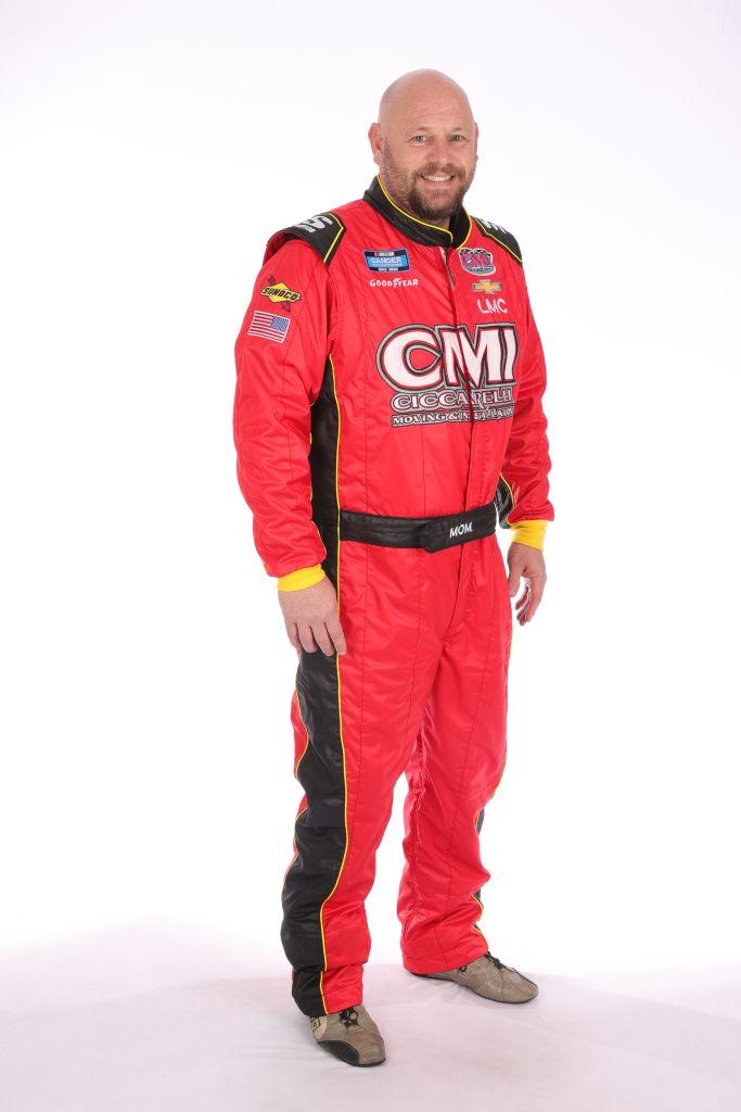 NASCAR Xfinity Series and NASCAR Gander RV & Outdoors Truck Series Portraits