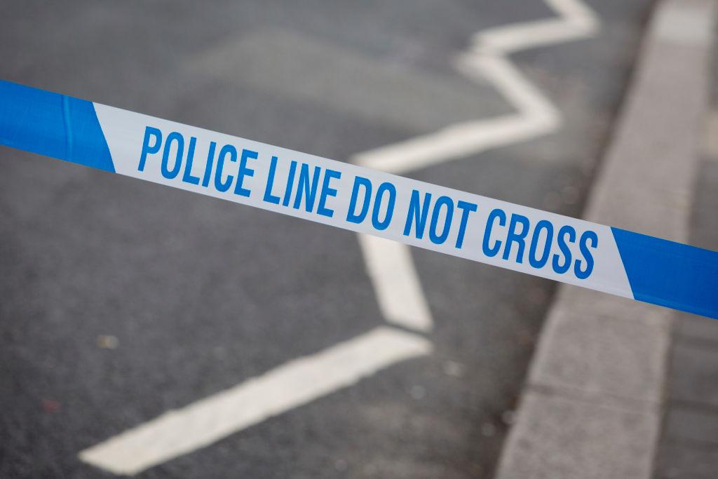 Westminster Lockdown After Terrorist Incident