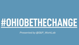 "S&P WorkLab launches ""I Can Be the Change"""