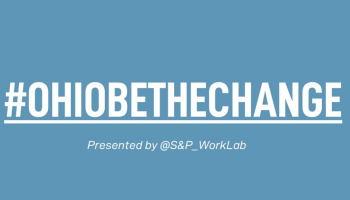 """S&P WorkLab launches """"I Can Be the Change"""""""