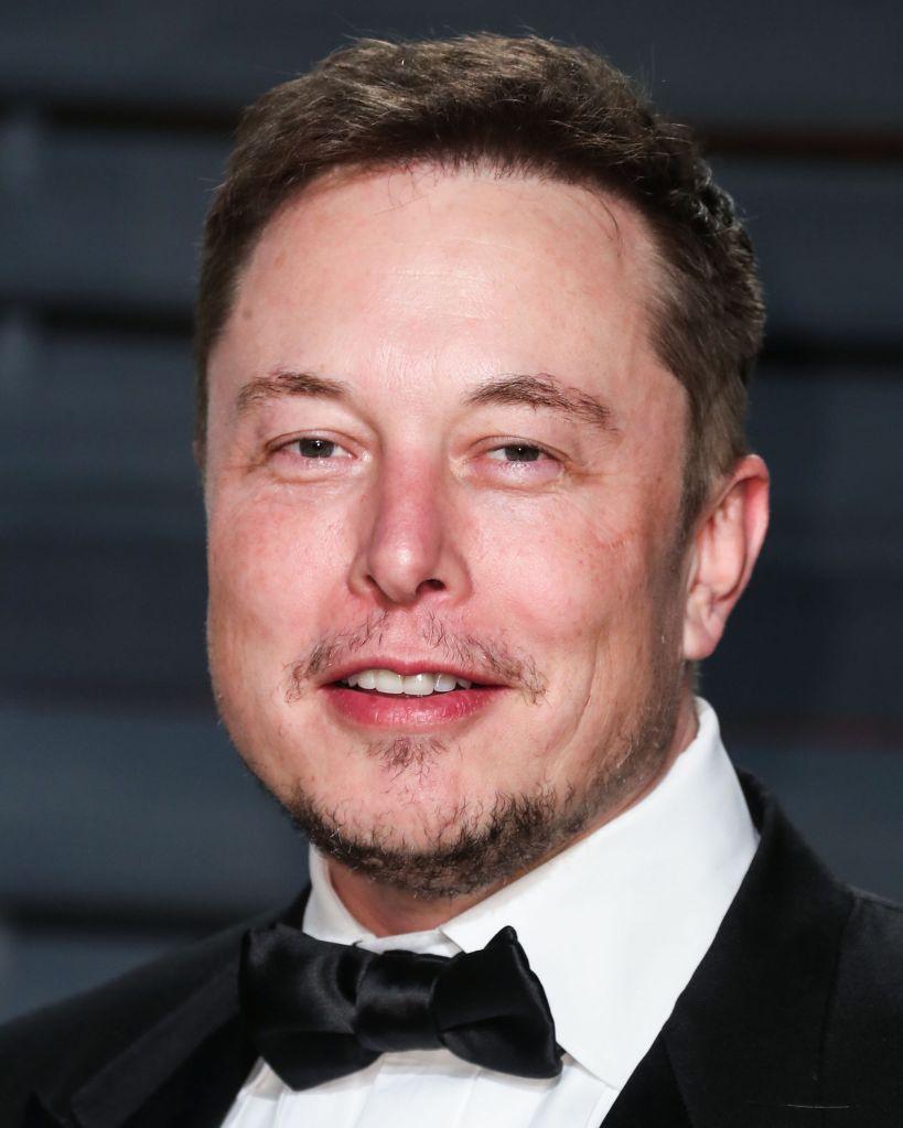 (FILE) Elon Musk acquires 1,200+ ventilators from China to help alleviate coronavirus COVID-19 short...