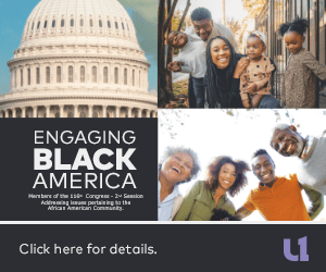 Engaging Black America Click Here