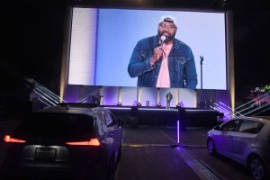Live From Tribeca Drive-in: Stand Up, Presented By Tribeca Enterprises And Comedy Dynamics, In Partnership With AT&T, IMAX And Walmart