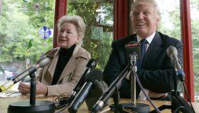 Donald Trump's proposed golf course