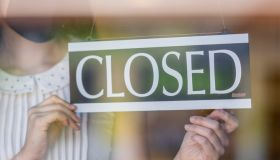 Small business owner closes shop