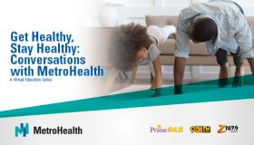 MetroHealth Virtual Event Series