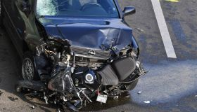 Accidents on Berlin city motorway - investigations