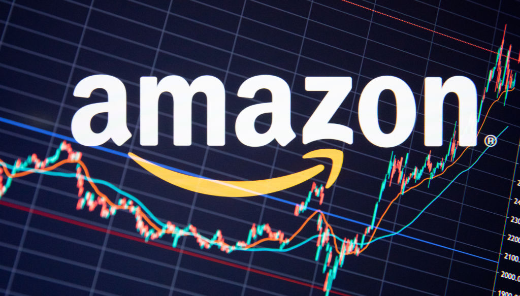 Amazon Stock / Illustration