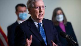 Senate Republican Policy luncheon